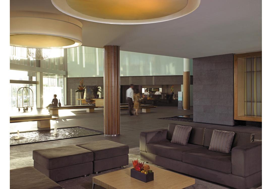 德州波司登富豪国际五星级商务酒店设计 星级酒店设计 酒